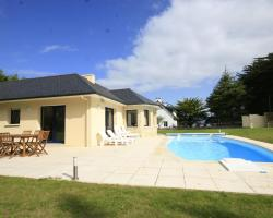 Holiday Home L Hortensia 1
