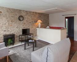 Les Remparts - Hotel Le Challonge