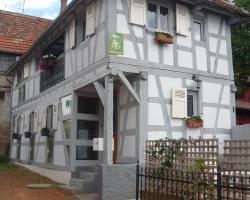gîte de charme proximité de Strasbourg