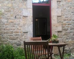 Gîte Chez Germaine
