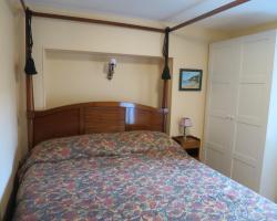Le Cottage à KerBlondel