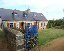 Maison des Hortensias