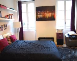 Appartement Joliette