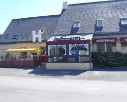 Hôtel Le Goas Plat
