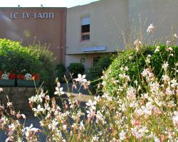 Hôtel Le Ty-Lann