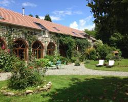L Orangerie de Kerlarec