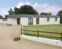 Holiday home Brignogan
