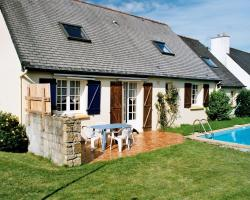 Holiday home Le Clos