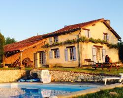 Holiday Home in Verteillacli