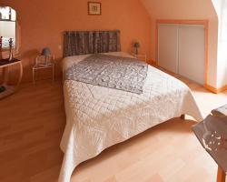 Chambres d Hôtes Kergroas Tredarzec