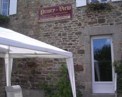 Chambre d hôte Priory-View Dinan