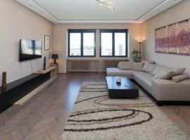 Grand Royal Apartment, Belgrado