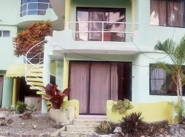 Caribe Surf Hotel, Cabarete