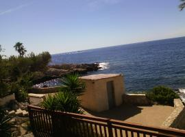 APPARTEMENT A 50 M DE LA MER, RESIDENCE SECURISEE, Saint-Laurent-du-Var