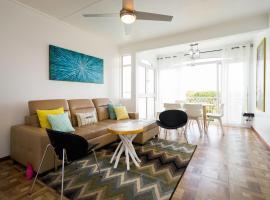 White Oasis Apartment, Pointe aux Canonniers