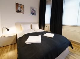 1 Night In Poznań - Matejki Apartments, Poznań