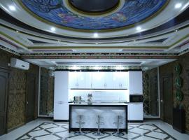 Sunrise Apartments, Душанбе