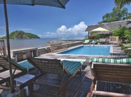 Ylang hôtel, Ambondrona