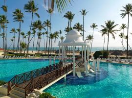 Paradisus Palma Real Golf & Spa Resort, Punta Cana