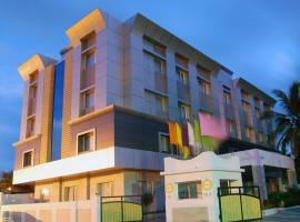 Hotel Vinayaga Rameswaram, Rāmeswaram