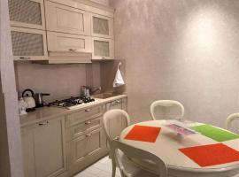 Apartment in Batumi Boulevard, Batumi