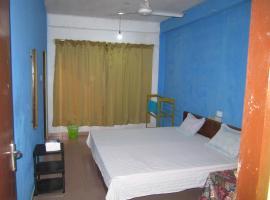 Hotel Green Park, Embilipitiya