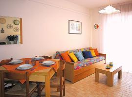 Appartamento Riviera, 比比翁