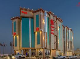 Sharurah Plaza Hotel, Sharurah