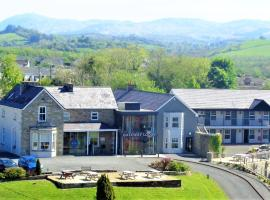The Gateway Lodge, Donegal