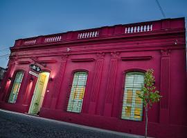 AH'LO Posada Hostel Boutique, Carmelo