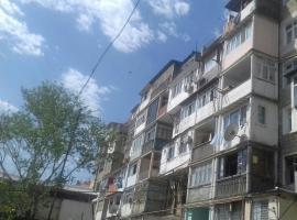 Sea View Apartment, Baku