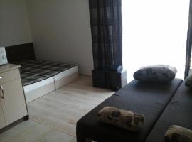 Apartment Veleka 10, Pomorie