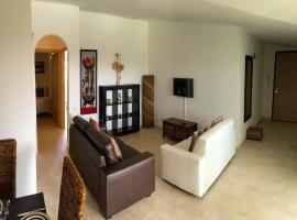 Djadsal Moradias Apartment, Santa Maria