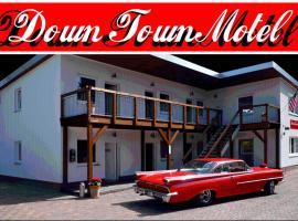 Down Town Motel