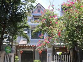 Green CoCo HomeStay, Hoi An