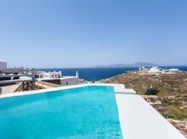 Villa Daria by Mykonos Pearls, Ornos
