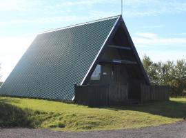 Hraunborgir Holiday Homes, Kiðjaberg