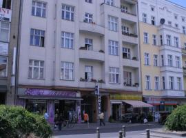 Hotel am Hermannplatz,
