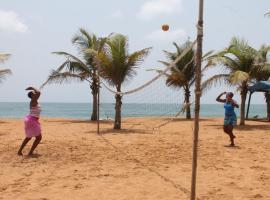 Hotel Novela Star, Lomé