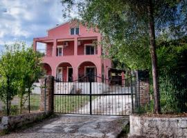 Evelina's Country House, Kontokálion