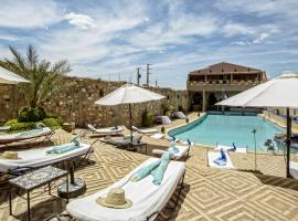 Hotel Kasbah Le Mirage & Spa, Marrakech
