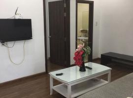 Sunny Apartment, Nha Trang