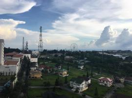 Wind Residence Tagaytay by Tappy, Tagaytay