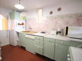 Apartamento Manzanera VII, Calp