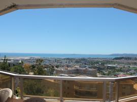 Appartement Plein Ciel, Nizza