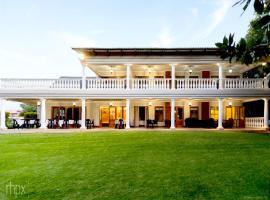 OR Tambo Guest House, Kempton Park