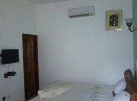 Residence la Gloire, Cotonou