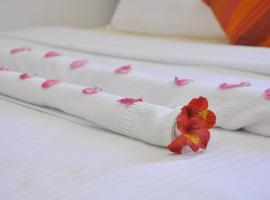 Inroma Holiday Resort, Nuwara Eliya