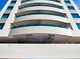 Hotel Plaza Juan Carlos, Тегусигальпа