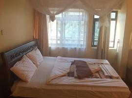 Wilo Guesthouse, Livingstone